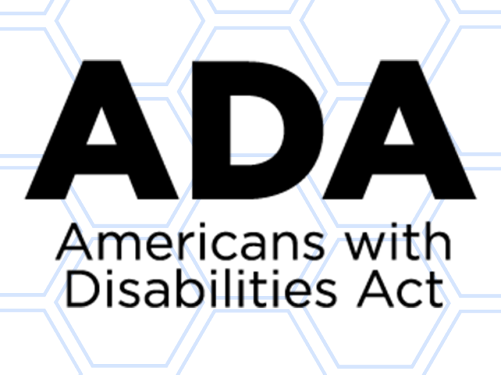Let's Read The Americans With Disabilities Act Workshop